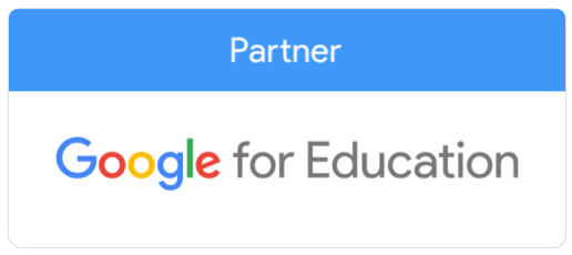 Badge Google for Education