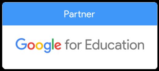 Badge Google for Education